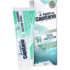 Зубная паста Комплексная защита полости рта PASTA DEL CAPITANO