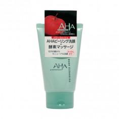 AHA Basic Пенка-скраб для лица очищающая с фруктовыми кислотами, 120 г B&C Lab