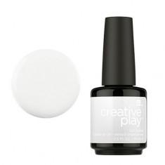 CND, Creative Play Gel №452, I blanked out CND (Creative Nail Design)