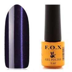 FOX, Гель-лак Cat Eye №019 F.O.X