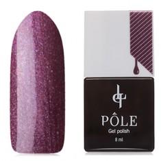 POLE, Гель-лак №201, Фиолетовая загадка
