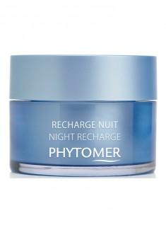 Крем ночной омолаживающий PHYTOMER