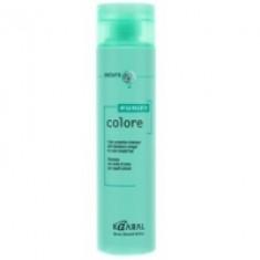 Kaaral Purify Colore Shampoo - Шампунь для окрашенных волос на основе фруктовых кислот ежевики, 250 мл Kaaral (Италия)