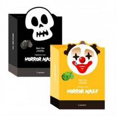 маска тканевая для лица berrisom horror mask series