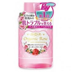 лосьон-кондиционер с экстрактом розы meishoku organic rose skin conditioner