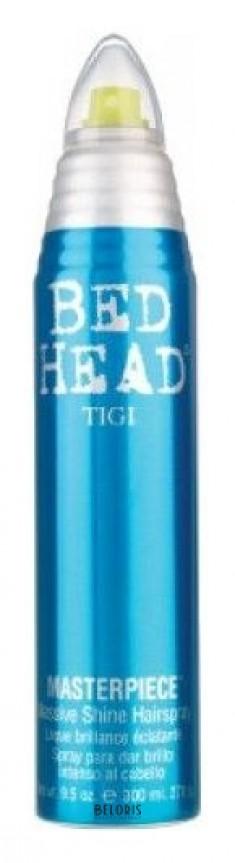 Лак для волос Tigi