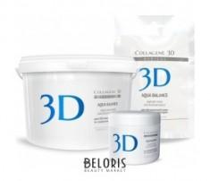 Маска для лица Medical Collagene 3D