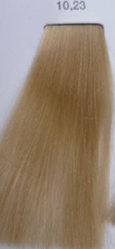 LOREAL PROFESSIONNEL 10.23 краска для волос / ЛУОКОЛОР 50 мл