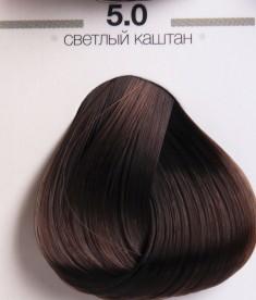 KAARAL 5.0 краска для волос / AAA 60 мл