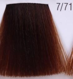 WELLA Professionals 7/71 краска для волос, янтарная куница / Koleston Perfect ME+ 60 мл