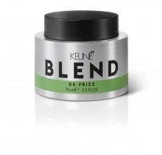 KEUNE Глянец для волос / BLEND DE-FRIZZ 75 мл