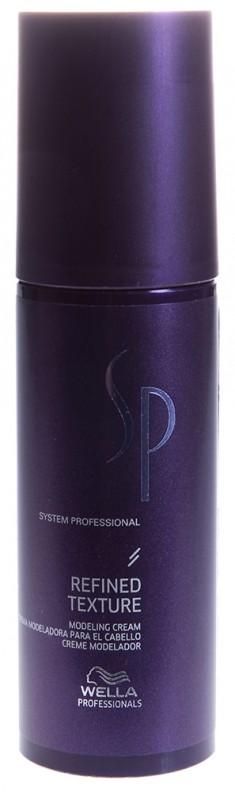 WELLA SP Крем моделирующий / SP Refined texture STYLING NEW 75 мл