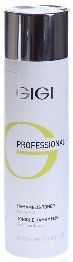GIGI Лосьон Гамамелис / Hamamelis Lotion For Oily Skin OUTSERIAL 250 мл