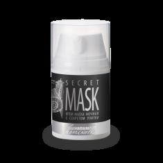 PREMIUM Крем-маска ночная с секретом улитки / Secret Mask Homework 50 мл