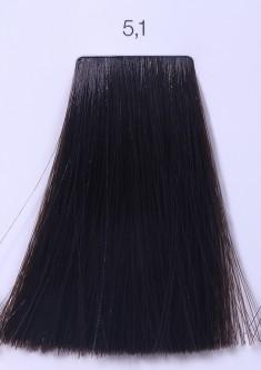 LOREAL PROFESSIONNEL 5.1 краска для волос / ИНОА ODS2 60 г