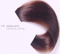 LOREAL PROFESSIONNEL 7.8 краска для волос / ДИАРИШЕСС 50 мл