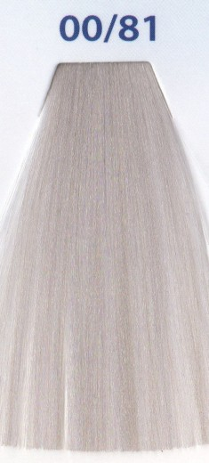 LISAP MILANO 00/81 краска для волос / ESCALATION EASY ABSOLUTE 3 60 мл