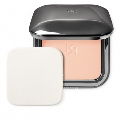 Weightless Perfection Wet And Dry Powder Foundation CR20-02 KIKO