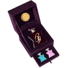 BOND NO.9 Набор The Limited-Edition Two-Tier Coffret 50 мл + 5 мл + 5 мл