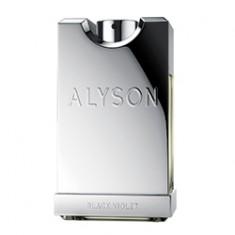 ALYSON OLDOINI Black Violet Парфюмерная вода, спрей 100 мл