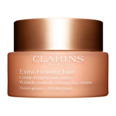 CLARINS Регенерирующий дневной крем против морщин для любого типа кожи Extra-Firming 50 мл