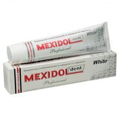 Мексидол Дент PROFESSIONAL WHITE Зубная паста 65г Mexidol dent