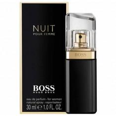 BOSS NUIT вода парфюмерная женская 30 ml HUGO BOSS
