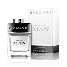 BVLGARI MAN вода туалетная мужская 60 ml