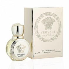 VERSACE EROS POUR FEMME вода парфюмерная женская 30 ml