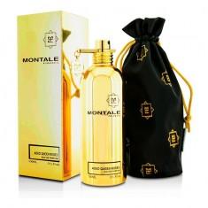 MONTALE Aoud Queen Rose Удовая королевская роза парфюмерная вода унисекс 100 ml