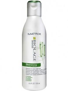 Матрикс (Matrix) Биолаж Файберстронг Укрепляющий шампунь для ослабленных волос 250 мл