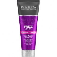 John Frieda Frizz Ease FLAWLESSLY STRAIGHT Разглаживающий кондиционер для прямых волос 250 мл