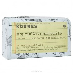 Korres Мыло для лица с ромашкой 125г