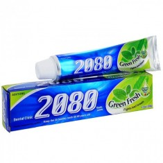 Керасис (KeraSys) Зубная паста 2080 Зеленый чай 120 g