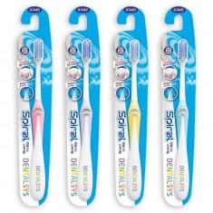 KeraSys Зубная щетка DENTALSYS Интенсивное очищение