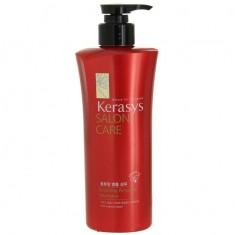 KeraSys Шампунь для волос Salon Care 600г