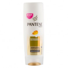 Бальзам-ополаскиватель для волос PANTENE PRO-V ИНТЕНСИВНОЕ ВОССТАНОВЛЕНИЕ для слабых и поврежденных волос 200 мл