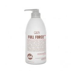 Интенсивный восстанавливающий шампунь с маслом кокоса, 750 мл (Ollin Professional)