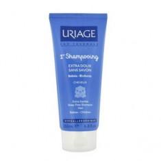 Первый шампунь ультрамягкий без мыла для детей и новорожденных, 200 мл (Uriage)