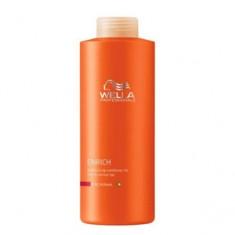 Питательный бальзам для объема нормальных и тонких волос, 200 мл (Wella Professional)