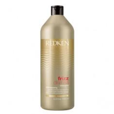 Шампунь для гладкости и дисциплины волос, 1 л (Redken)