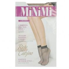 Носки женские MINIMI RETE сетка Daino
