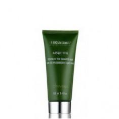 Крем-маска для натуральных поврежденных волос, 100 мл (La Biosthetique)