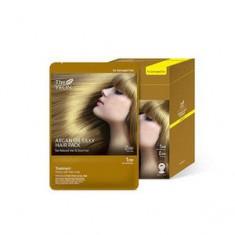 Маска с аргановым маслом для волос, 25 г (The Yeon)