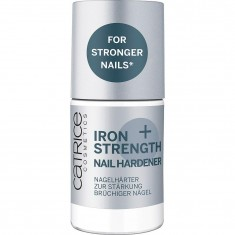 Укрепляющее средство для ногтей Iron Strength Nail Hardener CATRICE