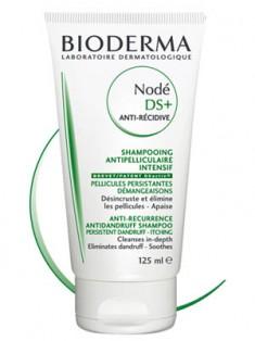 Биодерма (Bioderma) Нодэ DS+ шампунь от перхоти интенсивного действия 125 мл