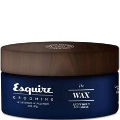 Воск для волос Esquire легкая степень фиксации легкий блеск CHI