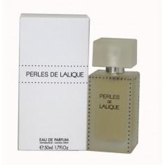 LALIQUE PERLES DE LALIQUE вода парфюмерная женская 50 ml