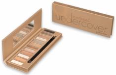 Палетка Bronx Colors Makeup Set Natural Undercover