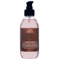 Сухое масло для тела с маслом Ши Shea Dry Body Oil BODYCARE FROM AFRICA